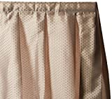 Best Carnation Home Fashions Home Fashion Wides - Carnation Home Fashions SSD-L/44 Lauren 56 in. x Review