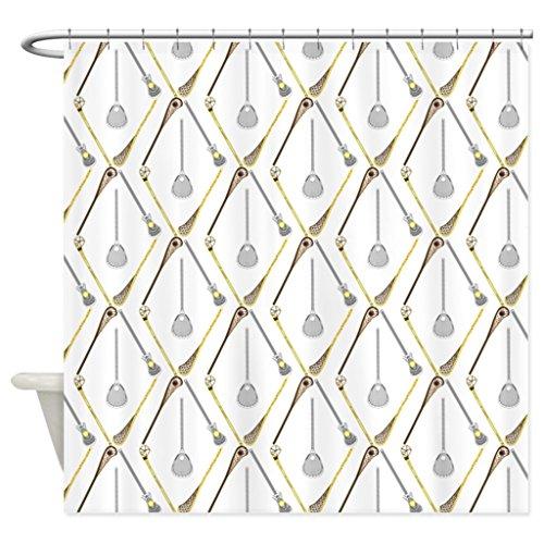 hanhaoki Bunny Business Muster gelb Vorhang für die Dusche 91,4x 182,9cm, #4, 72
