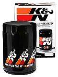 K&N PS-3004 Ölfilter
