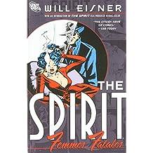 Spirit Femme Fatales TP (Spirit (DC Comics))