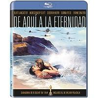De Aquí A La Eternidad (Blu-Ray) (Import) (Keine Deutsche Sprache) (2013) Burt Lancaster; Montgomery