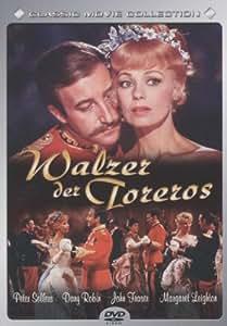 Walzer der Toreros [Edizione: Germania]