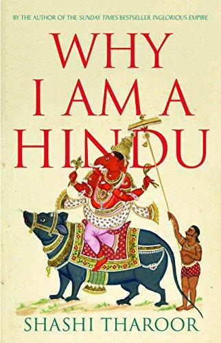 Why I Am a Hindu (English Edition)