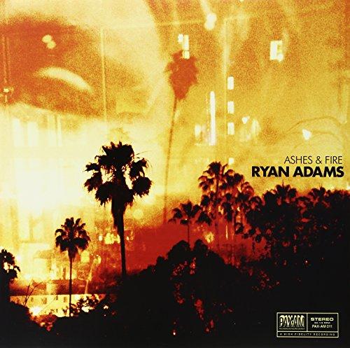 Ashes & Fire [Vinyl LP]