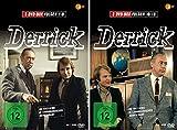 Derrick - Box 1+2 (6 DVDs)