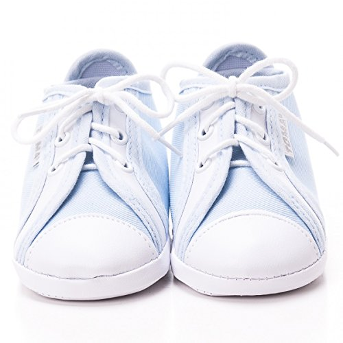 Babyschuhe Bs207 Mädchen Hellblau Junge Krabbelschuhe Toma Baby gXUnH1qE