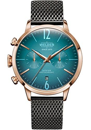Welder Breezy orologi uomo WWRC812