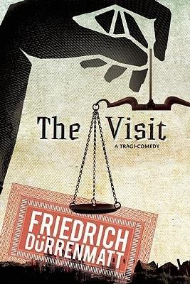 [(Visit)] [Author: Friedrich Dürrenmatt] published on (October, 2010)