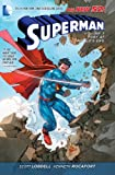 Superman Vol. 3: Fury at World's End (The New 52) (Superman (DC Comics Numbered))