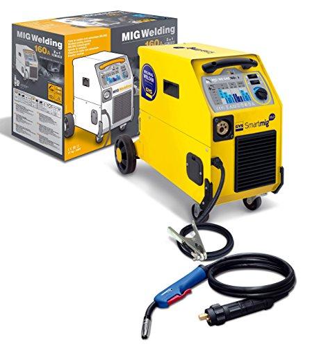 GYS Smartmig 162 Schutzgasschweißgerät