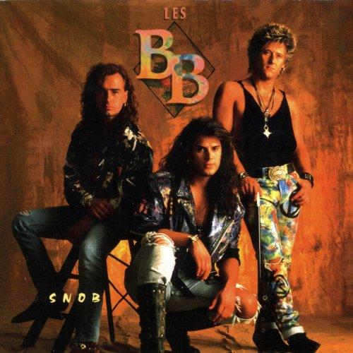 Donne-moi ma chance de Les BB sur Amazon Music - Amazon.fr