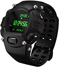 Razer Nabu Watch Forged (Black, RZ1801560100R3U1)