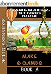 GameMaker Studio Book - A Beginner's...