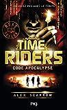 3. Time Riders - Code apocalypse (3)