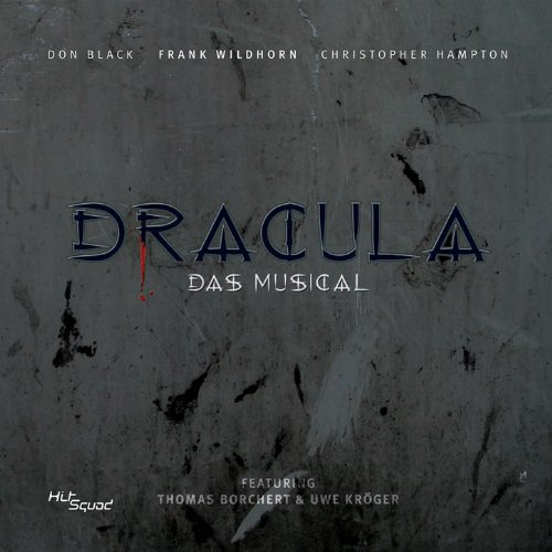 Dracula - The Musical (in Germ...