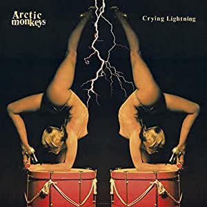 Crying Lightning [Vinyl Single]