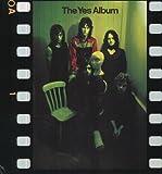 The Yes Album [Vinyl LP]