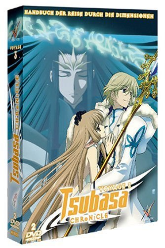 Staffel 1/Vol. 3 - Episoden 19-26 (2 DVDs)