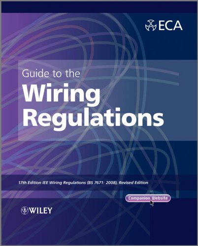 download e book for ipad guide to the iet wiring regulations iet rh acmeinsight com 18th edition wiring regulations book 17th edition wiring regulations book