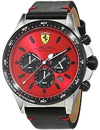 Reloj Scuderia Ferrari para Hombre 830387