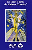 Spanish Crowley Thoth Tarot Deck