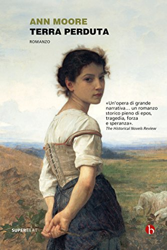 Terra perduta (Gracelin O'Malley Vol. 1)