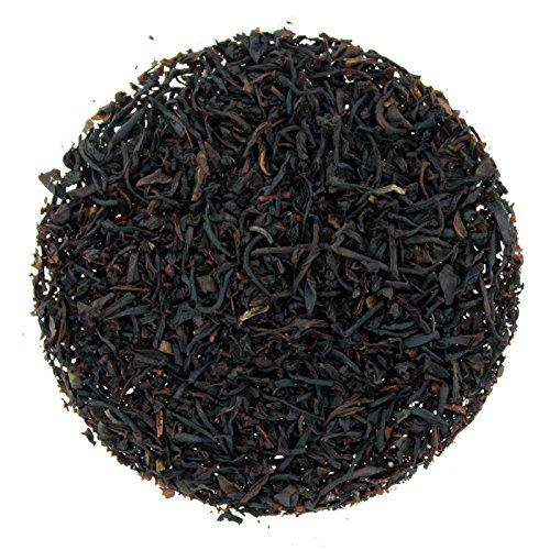 Nr. 1267: BIO Schwarzer Tee Earl Grey Classic
