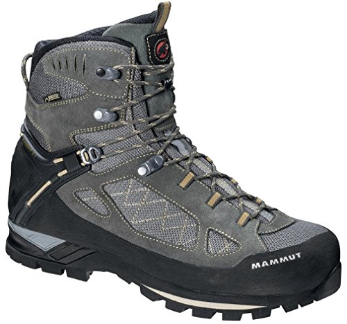 Randonnée Chaussures Guide Alto MAMMUT Haute GTX Hommes grey/tuff