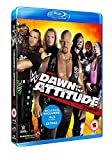WWE: 1997 - Dawn of the Attitude [Blu-ray]