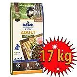 bosch Adult Geflügel & Hirse 17kg - Aktionsware