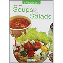 Step By Step Soups and Salads