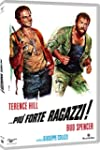 Pi� Forte Ragazzi (DVD)