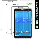 3 x Bingsale Displayschutzfolie Samsung Galaxy Tab 4 Schutzfolie Folie