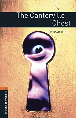Oxford bookworms library 2 the canterville ghost (+ mp3)