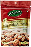 #6: Happilo Premium Californian Roasted and Salted Almonds, 200g
