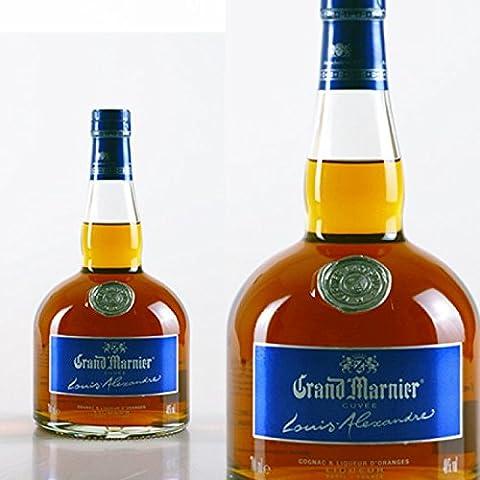 Grand Marnier Cuvée Louis Alexandre Liqueur/Base de Cocktail 70 cl