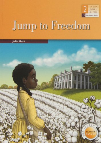 JUMP TO FREEDOM - 2§ ESO par UNKNOWN