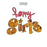 Happy Girls: Beziehungskisten