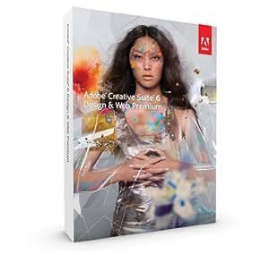 Adobe Creative Suite 6 Design and Web Premium (PC)