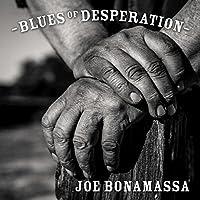 Blues Of Desperation