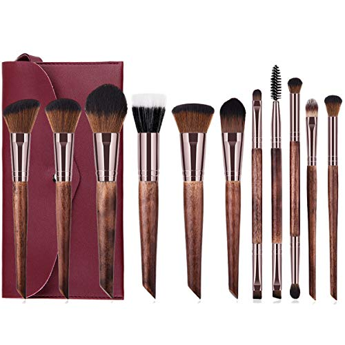 ARINO Makeup Brushes Set