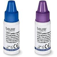 Beurer Kontrolllösung LEVEL 1 + LEVEL 2 für GL 40 preisvergleich bei billige-tabletten.eu