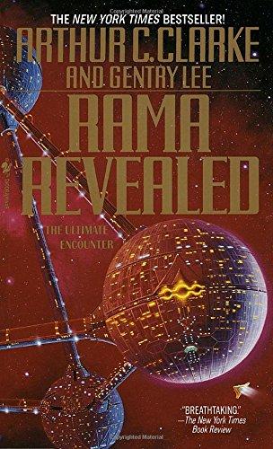 Rama Revealed (Mass Market Paperbound)