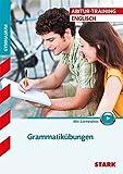 Abitur-Training - Englisch Grammatikübungen