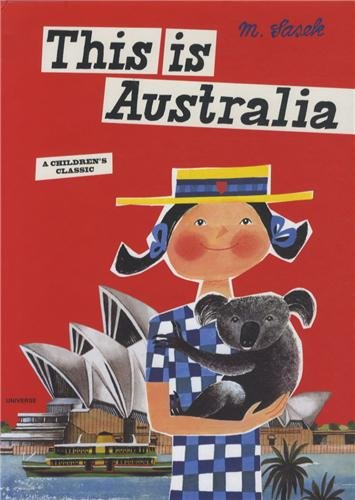 This is Australia (Artists Monographs)