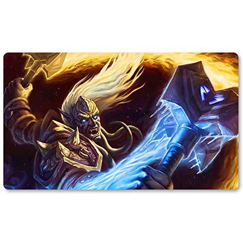 Warcraft32 – Juego de mesa de Warcraft tapete de mesa segunda mano  Se entrega en toda España