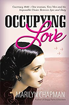 Occupying Love by [Chapman, Marilyn]