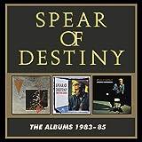 The Albums 1983-85 (3cd Box Set)