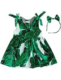 66f32cdf7e1e Amazon.co.uk  Webla - Dresses   Baby Girls 0-24m  Clothing