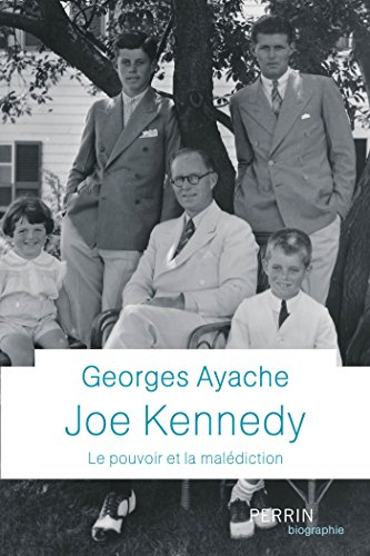 Joe Kennedy - Georges Ayache